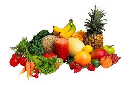 Правильно питание залог здоровья!
