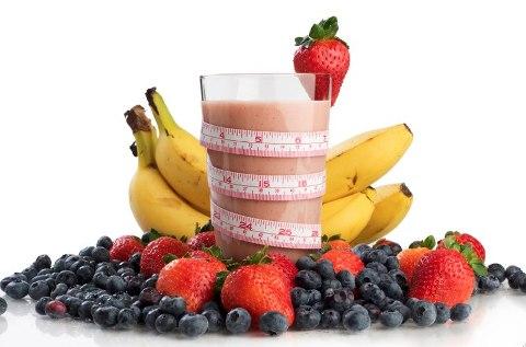 Правильное питание решит проблему с лишним весом!