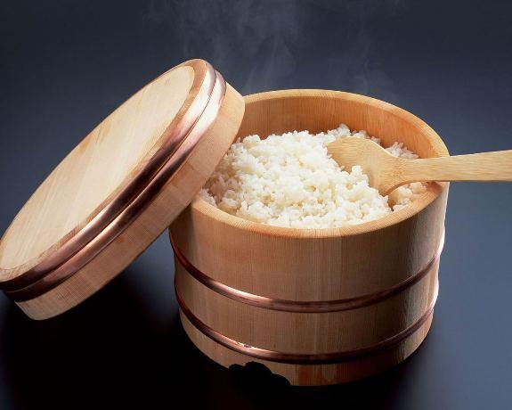 бочка риса