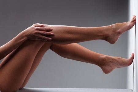 Хотите чтобы ваши ноги стали стройными?