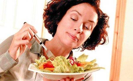 Каким должен быть рацион пищи?