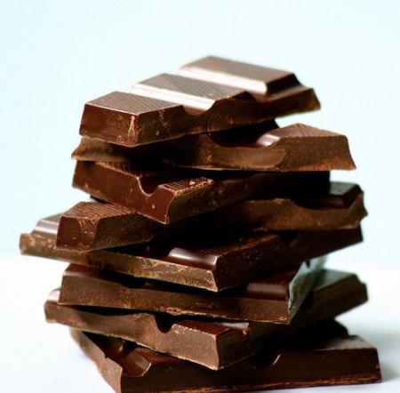 Плитка шоколада!