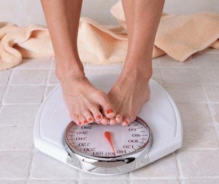 Хотите сбросить лишний вес?