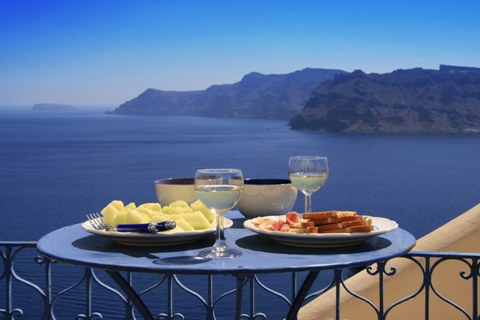 Почувствуйте вкус Средиземноморья!