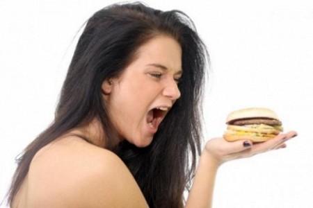 От подобной еду лучше всего отказаться!