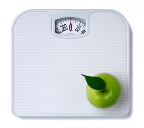Пора перестать бояться вставать на весы!