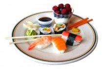 Японская диета для похудения в России