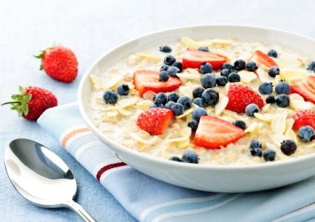 Лучший завтрак!