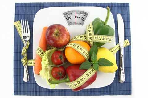 Что нужно есть чтобы сбросить лишний вес?