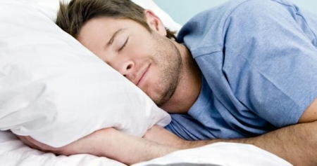 Сон поможет Вам!