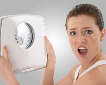Нужно срочно похудеть?