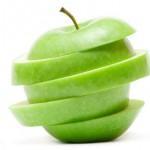 Яблоко калорийность
