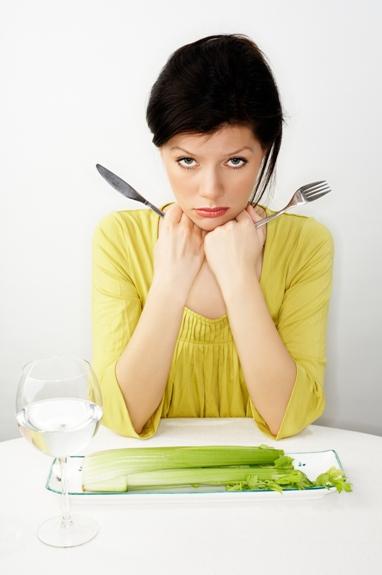 Сколько в день нужно калорий чтобы похудеть?
