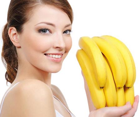 Банановая диета!