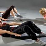 Бодифлекс упражнения для похудения