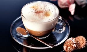 Кофе капучино для похудения
