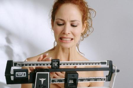 Недовольны своим весом?