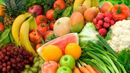 Польза и витамины!