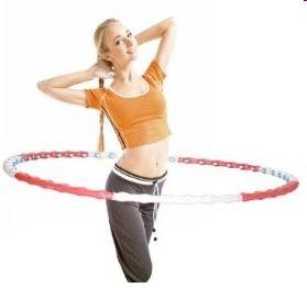 Обруч для похудения - отзывы