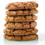 Калорийность печенья