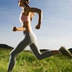 Как нужно бегать, чтобы похудеть