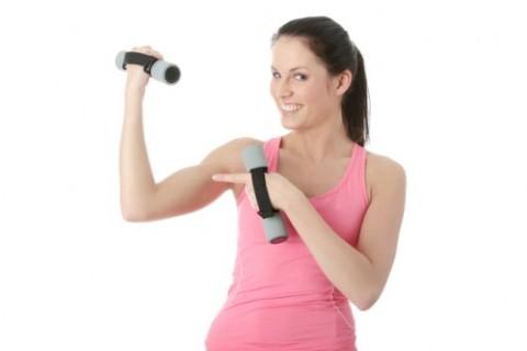 Физические нагрузки ускорят процесс похудения!