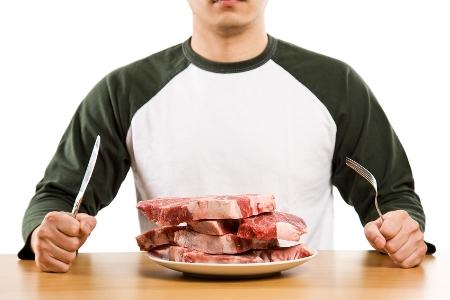 Много едите, но все равно не можете поправиться?