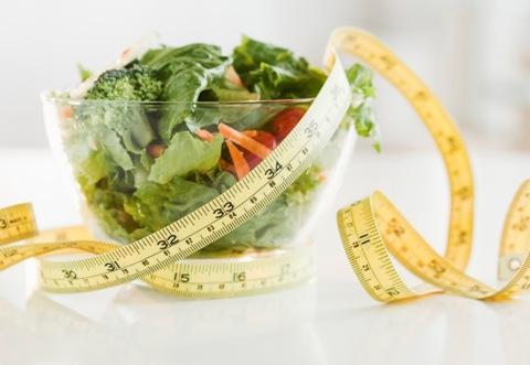 Важно соблюдать все правила диеты!